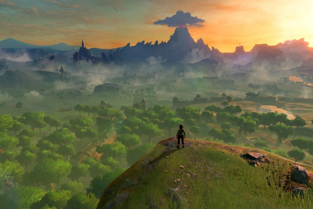 The Legend of Zelda-1