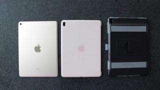 10.5インチiPadは9.7インチiPadより若干大きくなる?ケースからサイズが予測される