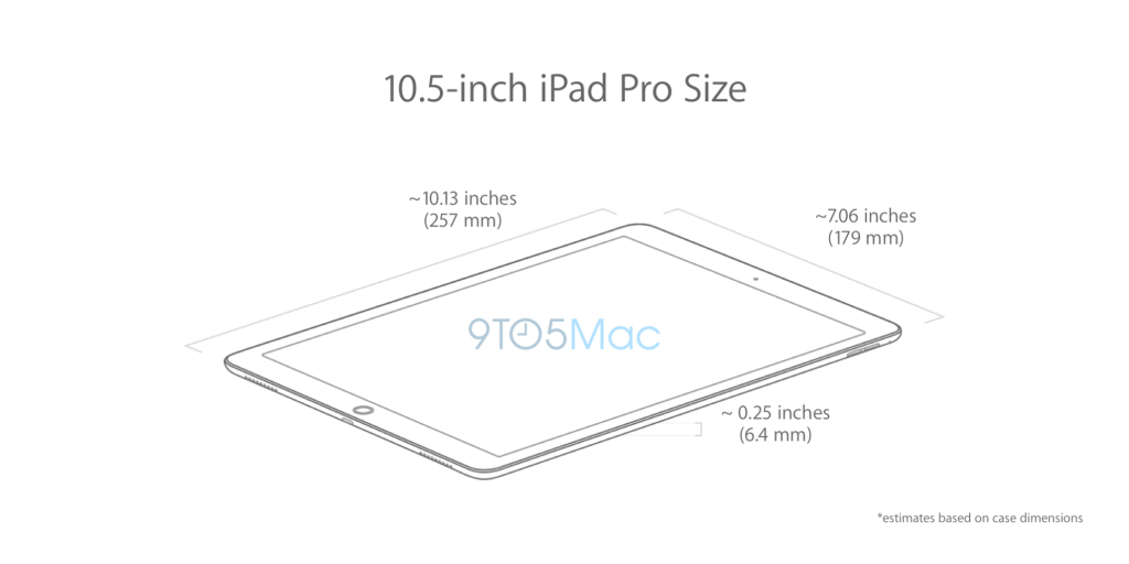 iPad 10.5 leak-7