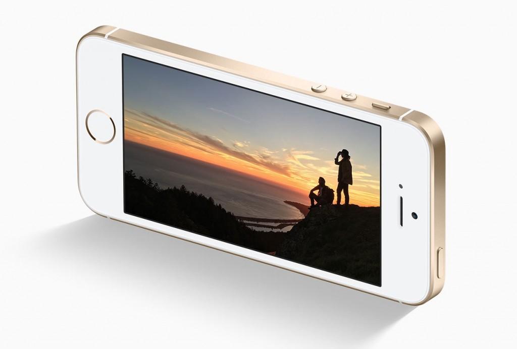 iPhone SE-10