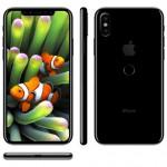 iPhone 8は背面指紋認証になる可能性が高い!?本体サイズはiPhone 7より大きめ?