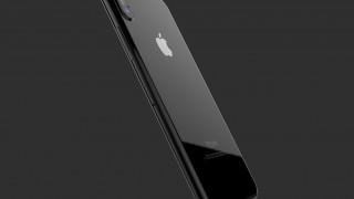 iPhone 8はやはりディスプレイに指紋認証内蔵か!?光学式センサーで実現?