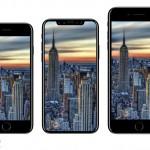 iPhone 8、9月12日に発表か – WSJ報道