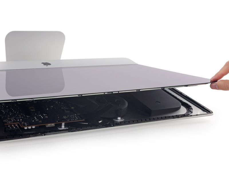 iMac 2017 Teardown-1
