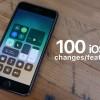 「iOS 11」では100以上の新機能が搭載!?新機能をまとめた動画が公開
