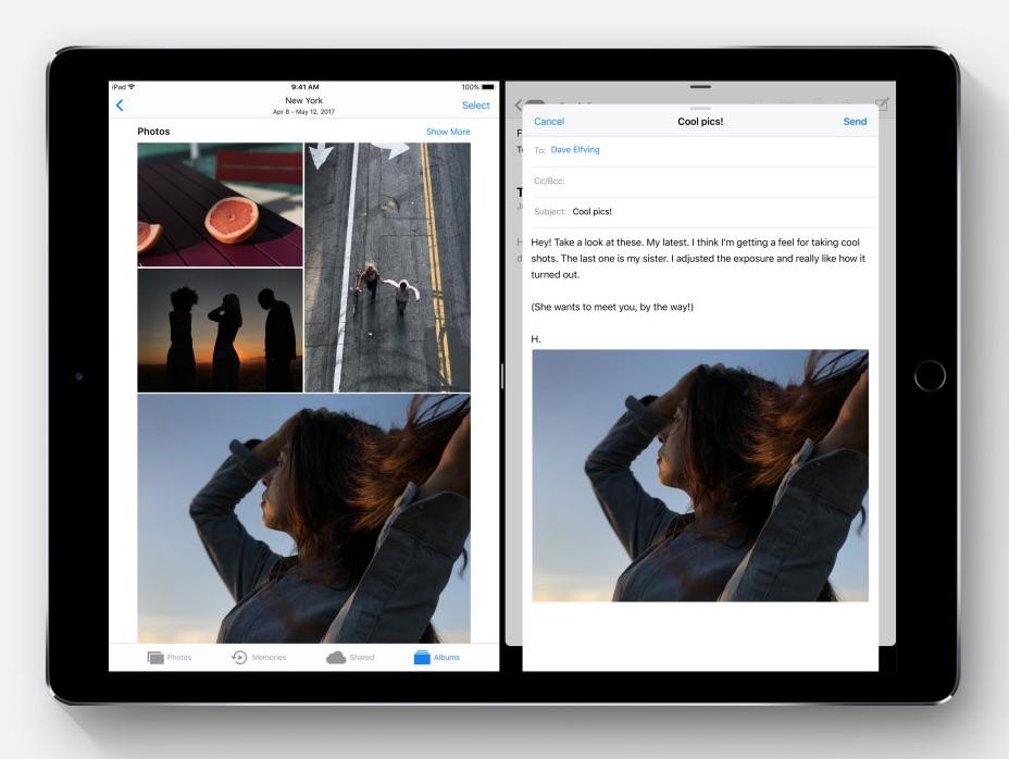 iOS 11 iPad-4