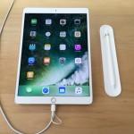 iPad Pro 10.5実機レビュー!画面は驚くほど滑らか!Apple Pencil、Smart Keyboardも良好