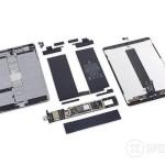 iPad Pro 10.5の分解画像が公開!iPhone 7と同じNFCコントローラー搭載!?