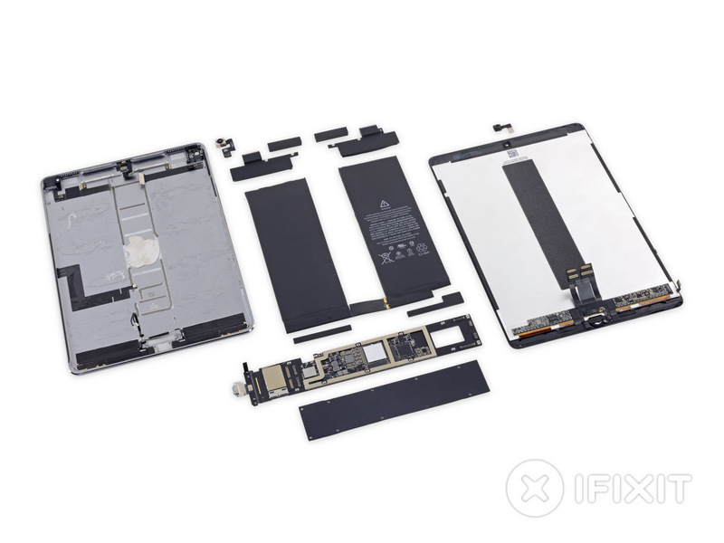 iPad 10.5 Teardown-1