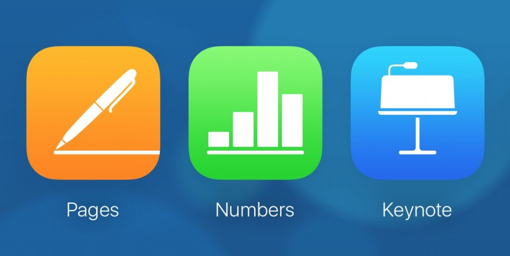 iWork for iCloud-2