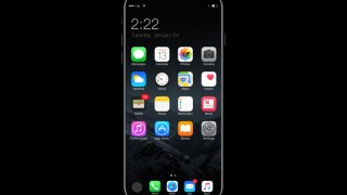 iPhone 8はまだ画面内蔵指紋認証の問題が未解決!?発売は1〜2ヶ月延期か?