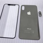 iPhone 8/7sのフロント/バックパネルが流出!?全モデル背面ガラスで確定か