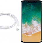 iPhone 8はUSB-C対応10W電源アダプタ同梱か?急速充電が可能に