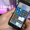 「iOS 11 beta 3」の100以上の変更点をまとめた動画が公開!