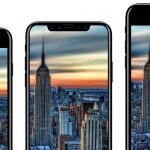 衝撃!!「iPhone 8」に指紋認証は搭載されない!?代わりに3D顔認証で対応か?