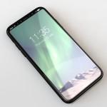 iPhone 8の最終デザインが判明!?背面指紋認証の可能性は完全に消滅か