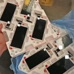 Appleは背面指紋認証のiPhone 8を量産している?画像と詳細な情報が流出!