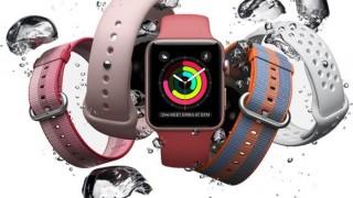 Apple Watch 3はデザイン変更なしでLTEモデルが追加?年内にも登場か?