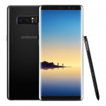 Galaxy Note8が正式発表!デュアル光学カメラ、18.5:9、6.3型縦長ディスプレイなど
