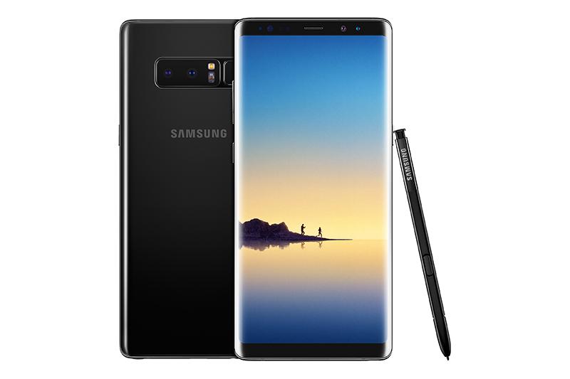 Galaxy Note 8-7
