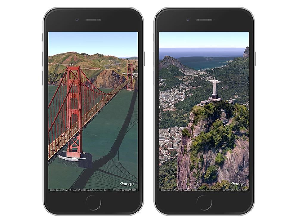 Google Earth-2