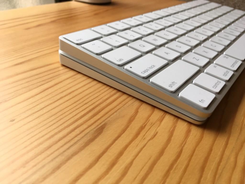 Magic Keyboard Trackpad 2-4