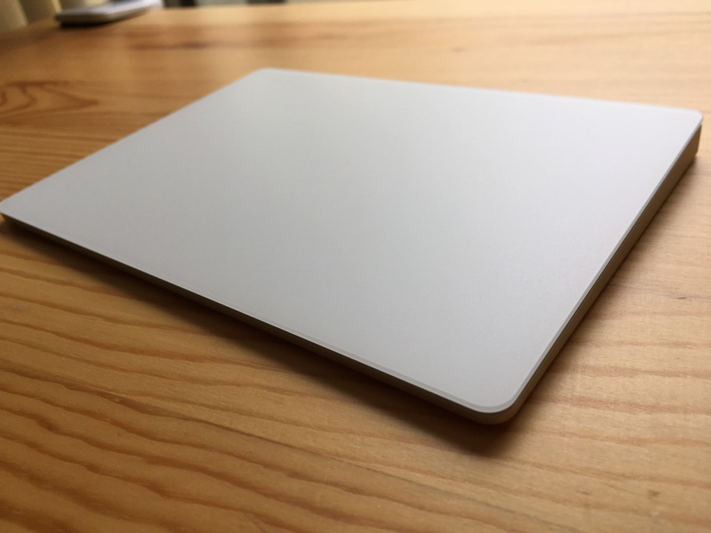 Magic Trackpad 2 review-10