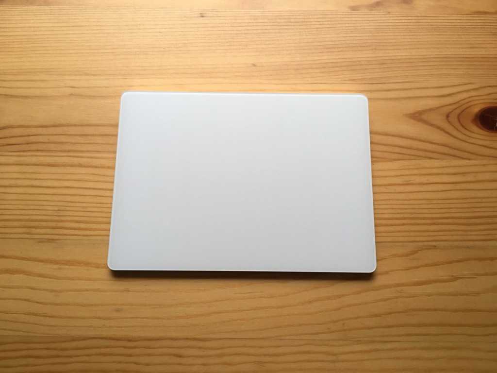 Magic Trackpad 2 review-4