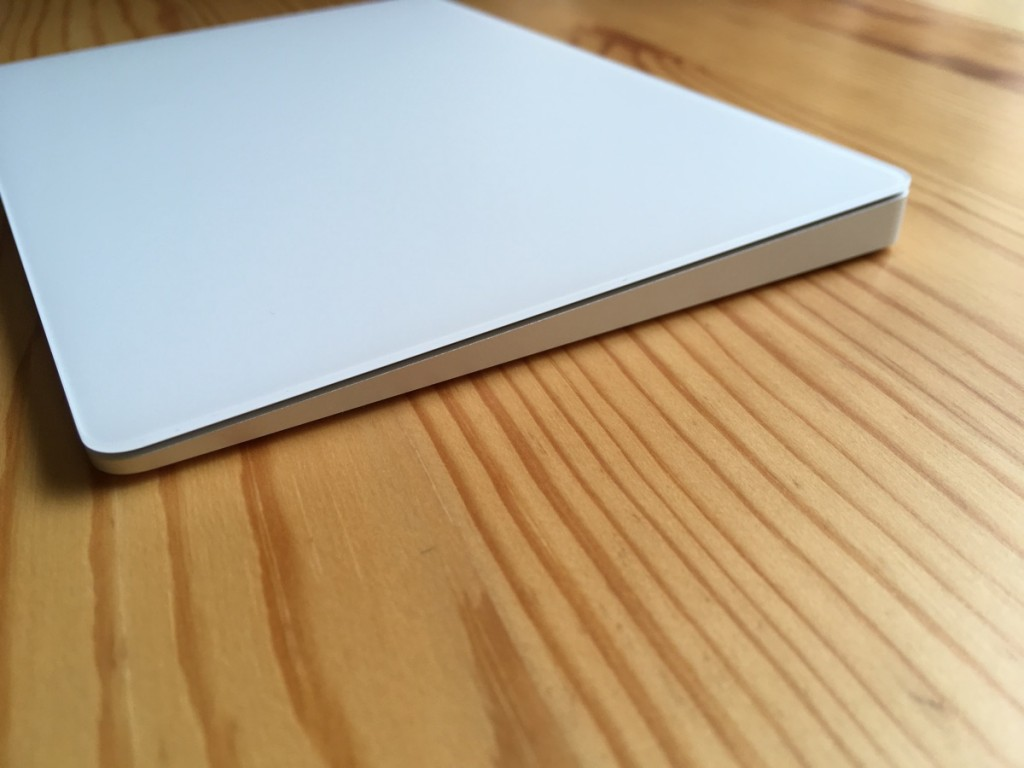 Magic Trackpad 2 review-5