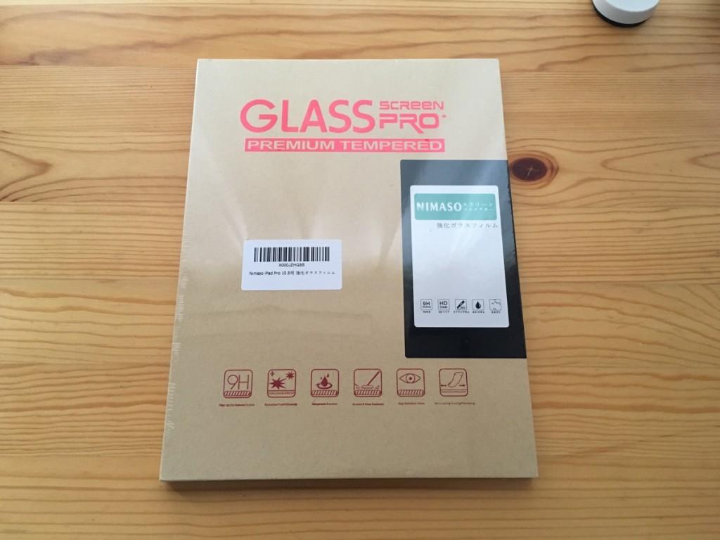 Nimaso iPad 10.5 Film-1