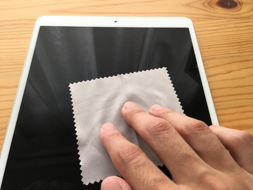 Nimaso iPad 10.5 Film-15