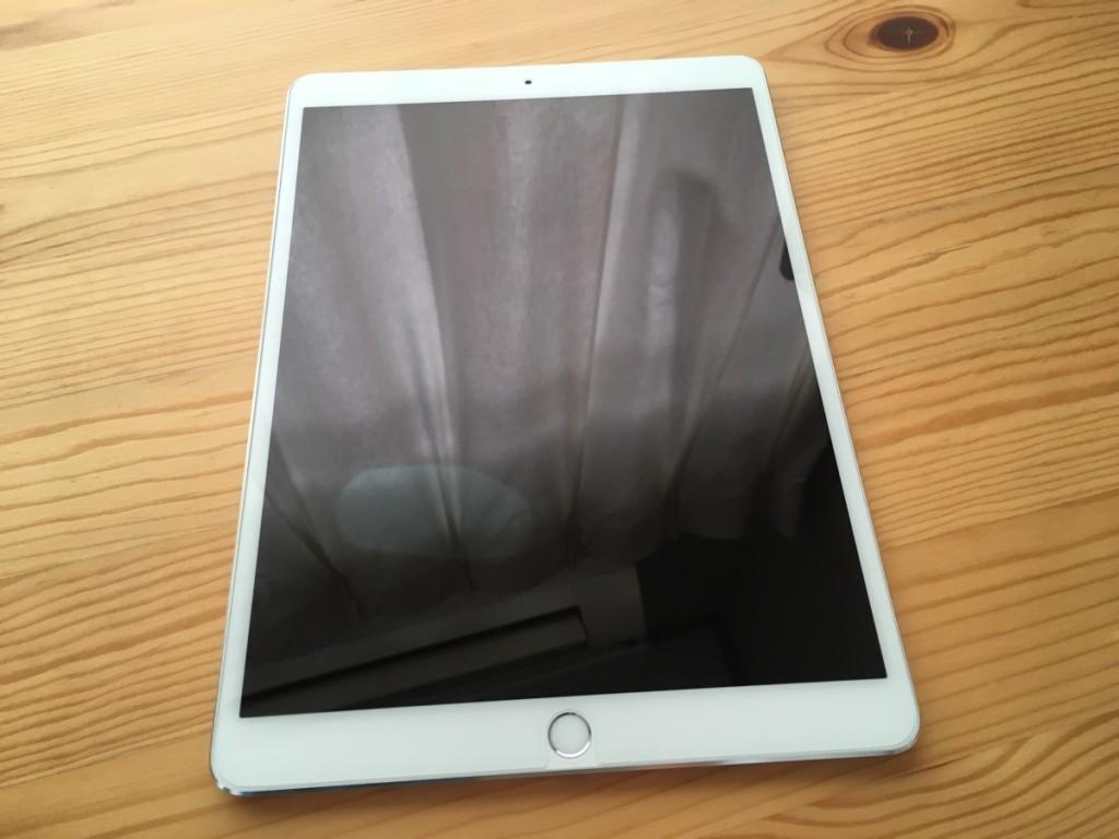 Nimaso iPad 10.5 Film-16