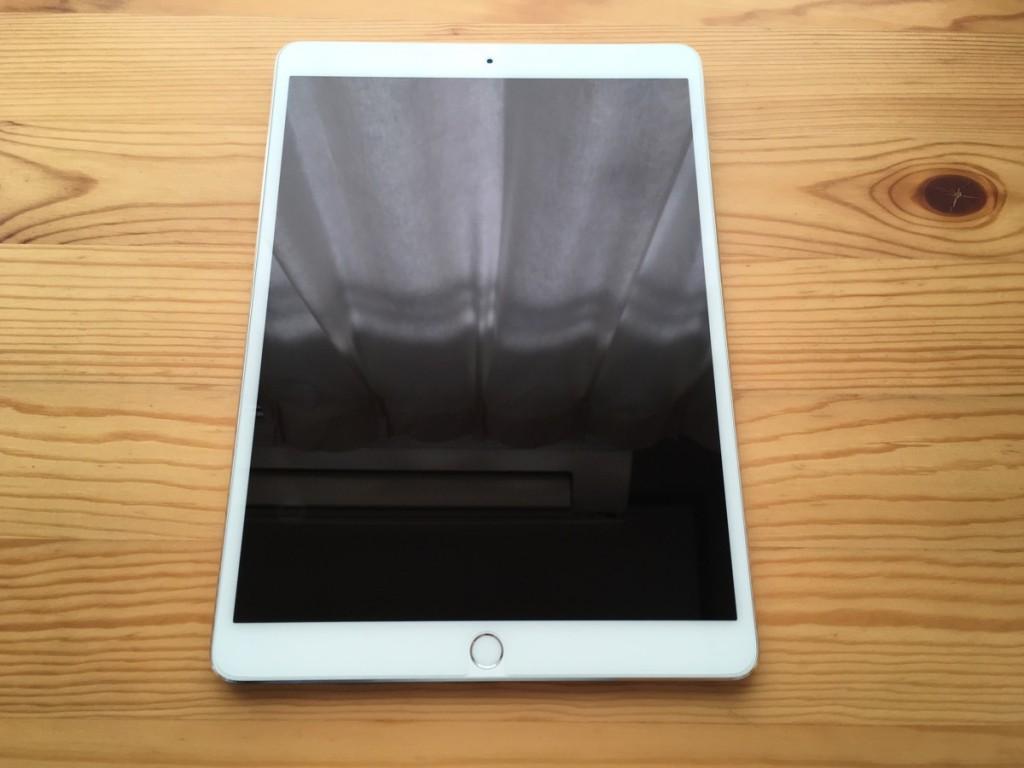Nimaso iPad 10.5 Film-18