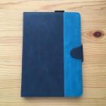 約1500円で多機能かつデザイン性良し!iPad Pro 10.5用Nimaso手帳型ケースレビュー