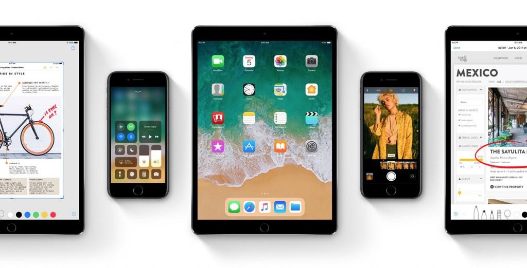 iOS 11-5