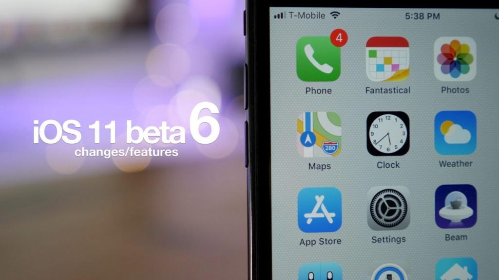 iOS 11 beta6-1