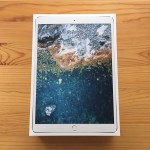 iPad Pro 10.5 シルバー購入&外観中心レビュー
