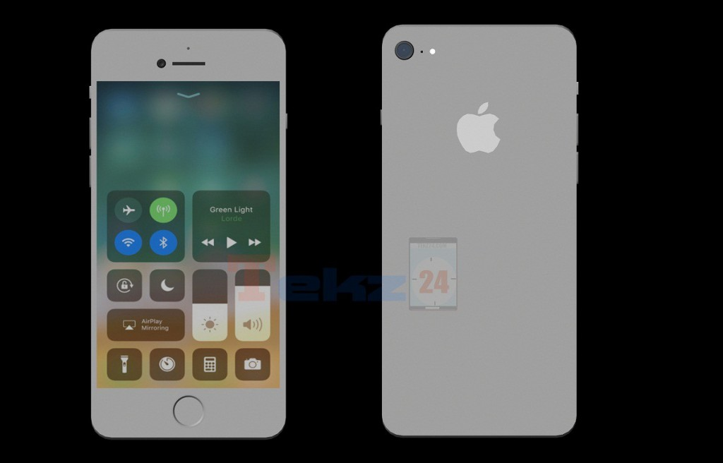 iPhone SE 2 Leak-1