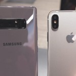 Galaxy Note8とiPhone 8模型を比較した動画が公開!