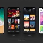 iPhone 8は操作方法に大変革!?ホームボタン完全廃止でバーで操作か!?