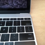 Apple StoreにMacBook 12のキーを修理しに行ったら無償交換してくれた話