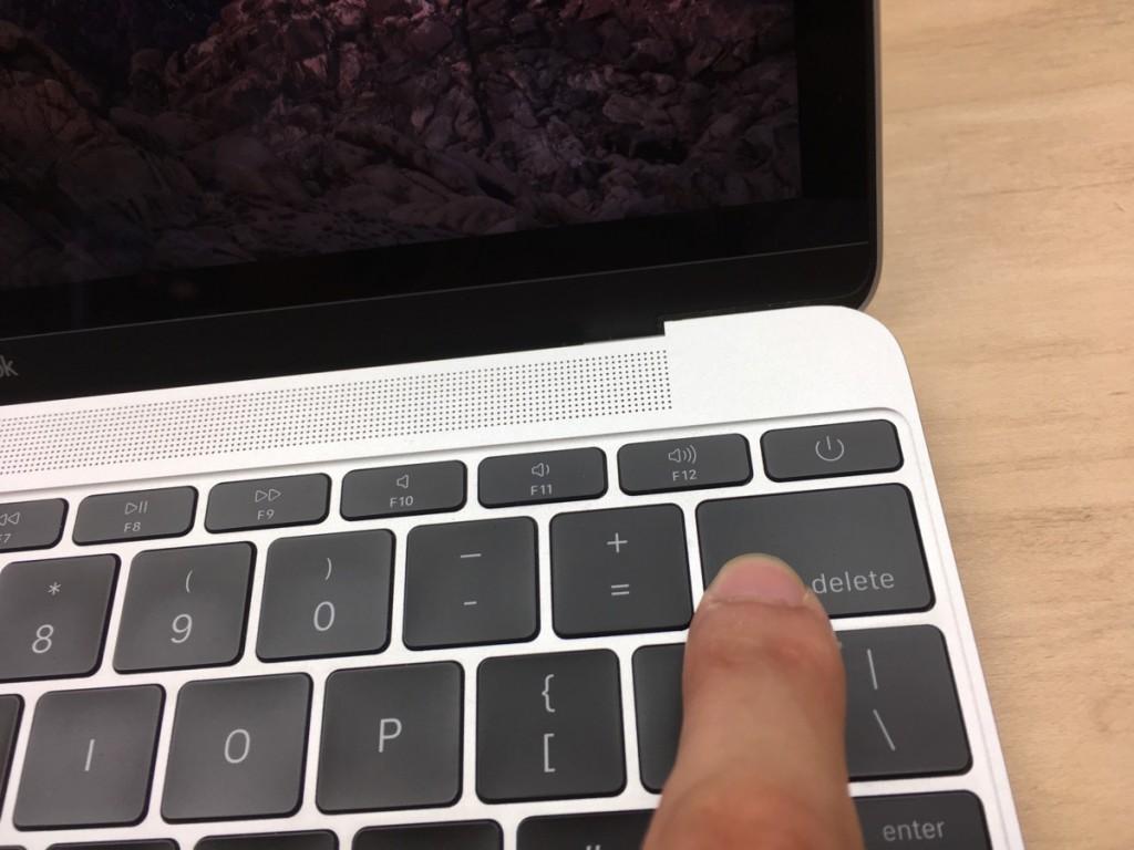 MacBook 12 Keyboard-6