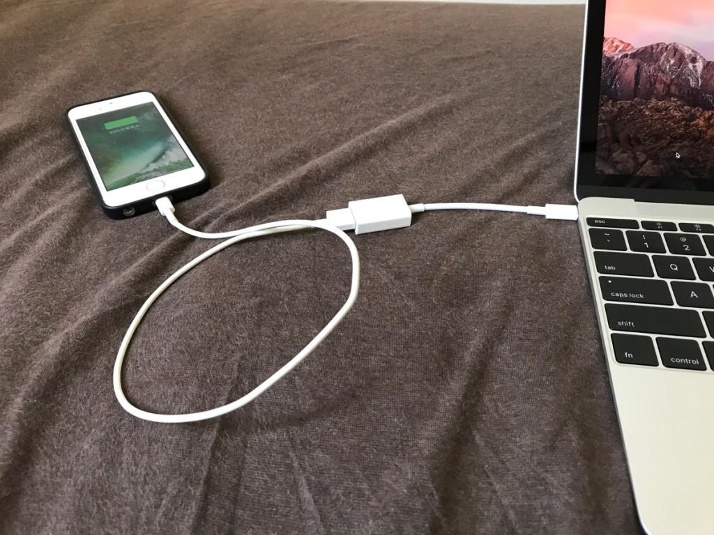 MacBook 12 USB-C-4