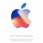 Apple、9月12日にイベント開催を正式発表