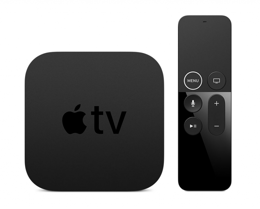 apple tv 4K-1