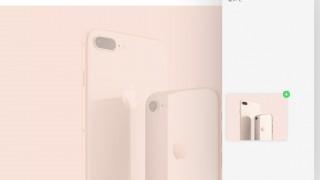【iOS 11+iPad】画像などのデータをドラッグ&ドロップで移動する方法