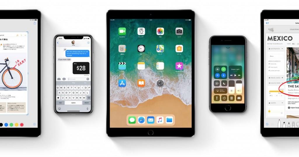 iOS 11-6