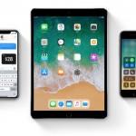 「iOS 11」が正式リリース!コントロールセンターの大幅変更、App Store刷新、iPad大幅機能向上など