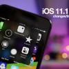 「iOS 11.1 beta 1」の変更点をまとめた動画が公開!Assistive Touchがかなり便利に!