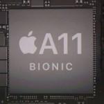iPhone 8/Xは2017年MacBook Pro 13を超える性能!?ベンチマークが公開!